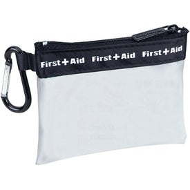 Company Frosty Clipper First Aid Kit