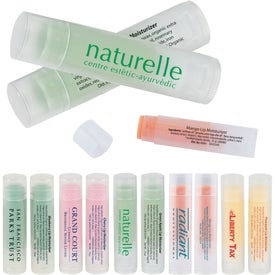 Fruity Lip Moisturizer