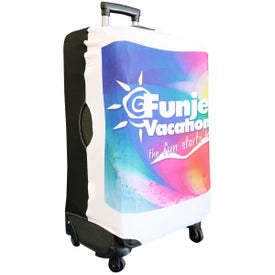 Stretch Luggage Cover