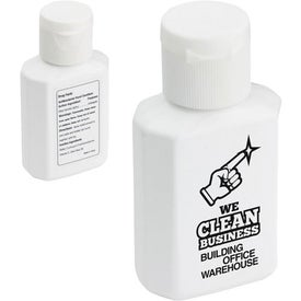 Hand Sanitizer for Customization