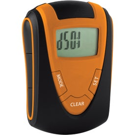 Fun Color Pedometer