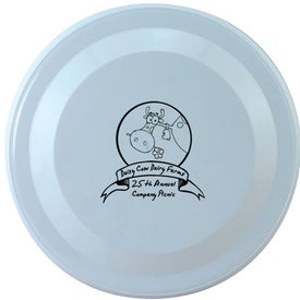 Logo Fun Disc