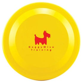 Fun Disc Branded with Your Logo