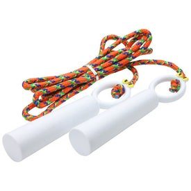Printed Fun Skipper Jump Rope
