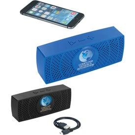 Funbox Bluetooth Speaker
