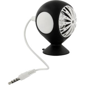 Fusebox Speaker and Phone Holder Branded with Your Logo