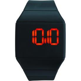 Futuristic Digital Watch for your School