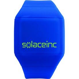 Futuristic Digital Watch Giveaways