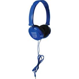 FX Headphones for Advertising