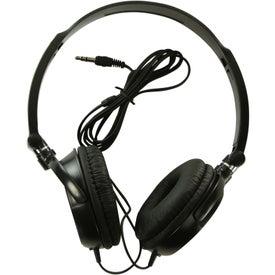 Logo FX Headphones
