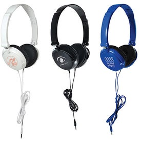 Personalized FX Headphones