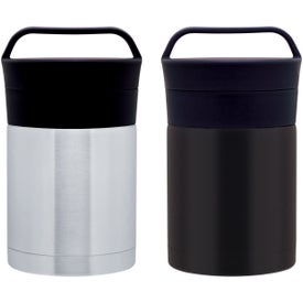 g2go Vega Insulated Thermal Food Jar for Customization