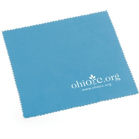 Promotional Galaxy Screen Cleaning Cloth