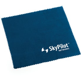 Galaxy Screen Cleaning Cloth Printed with Your Logo
