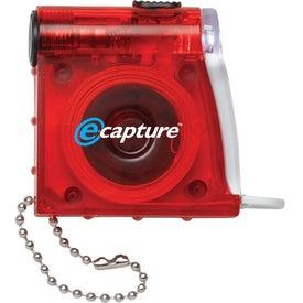 Galileo Tape Measure