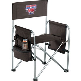 Game Day Director Chair (22 Oz.)