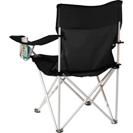 Advertising Game Day Event Chair