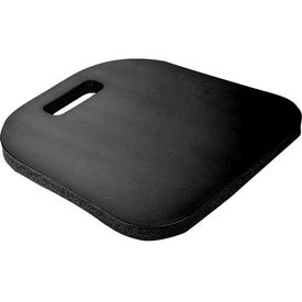 Game Day Foam Seat Imprinted with Your Logo