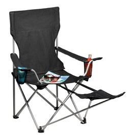 Game Day Lounge Chair for Promotion