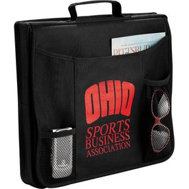Game Day Seat Cushion for your School