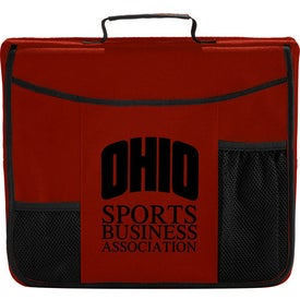 Game Day Seat Cushion for Marketing
