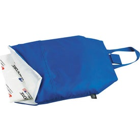 Game Day Heatable Seat Cushion Giveaways