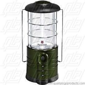 Imprinted Garrity 3C 4 L.E.D. Emergency Lantern