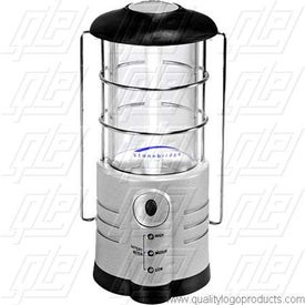 Garrity 3C 4 L.E.D. Emergency Lantern for Marketing