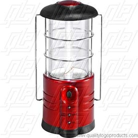 Garrity 3C 4 L.E.D. Emergency Lantern with Your Logo