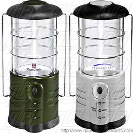 Garrity 3C 4 L.E.D. Emergency Lantern