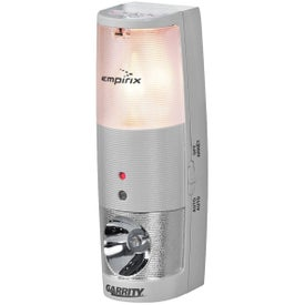 Stay Safe Rechargeable Night Light for Your Organization