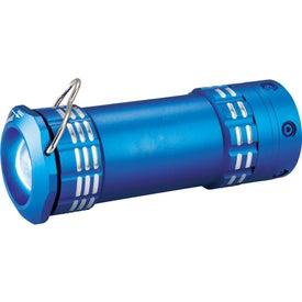 Branded Flare Lantern Flashlight