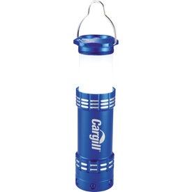 Flare Lantern Flashlight for your School