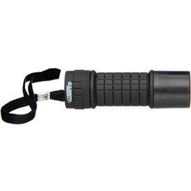Garrity 9 L.E.D. Flashlight