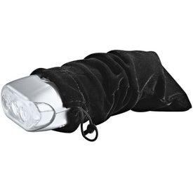 Customized Garrity Power Lite K23 Flashlight