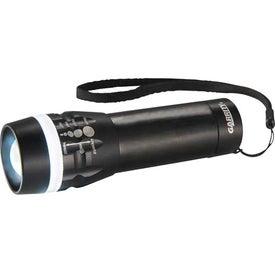 Garrity Zoomin 1 Watt Flashlight for Your Organization