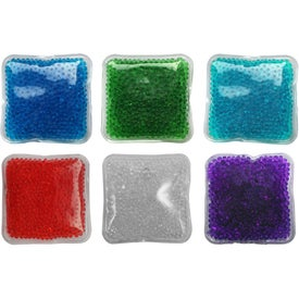Gel Bead Hot and Cold Pack for Customization
