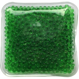 Promotional Gel Bead Hot and Cold Pack
