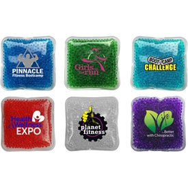 Gel Bead Hot and Cold Pack