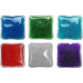 Gel Bead Hot/Cold Pack for Your Organization