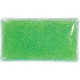 Gel Beads Hot and Cold Pack for Customization