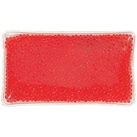 Gel Beads Hot and Cold Pack for Advertising