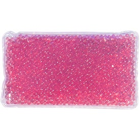 Gel Beads Hot and Cold Pack Giveaways