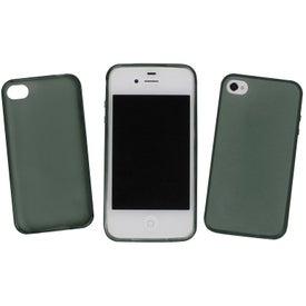 Branded Gel Plastic Smartphone Case