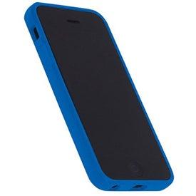 Promotional Gel Plastic Smartphone Case