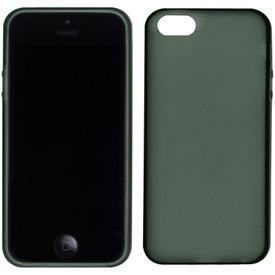 Logo Gel Plastic Smartphone Case