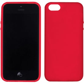 Gel Plastic Smartphone Case for Your Organization