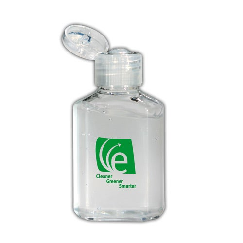 Gel Squeeze Bottle