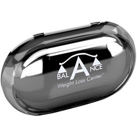 Gemstone BMI and Body Fat Pedometer for Your Church