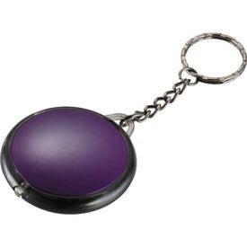 Branded Gemstone Key-Light